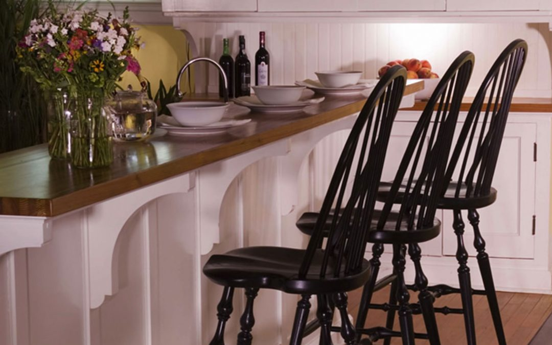 Solid Hardwood Furniture, Still the Classic Choice