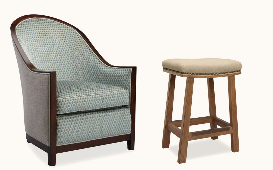 Fashion for the home: Hardwoods are key design element in contemporary furnishings